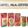 Campbell Hallal Food