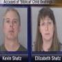 Kevin and Elizabeth Schatz