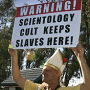 Scientology slavery