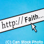 Religion Online (C) CanStockPhoto.com