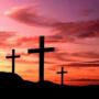 Thee crosses