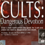 cult experts