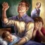 faith healing