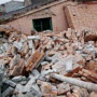 Fushan China church demolished