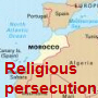 Morocco practices religious persecution