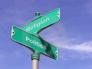 Religion VS Politics