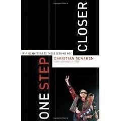 One Step Closer: Why U2 Matters to Those Seeking God