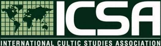 International Cultic Studies Association ICSA