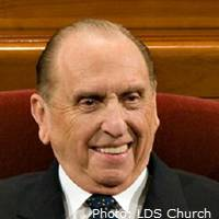 Mormon_president