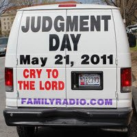 Family Radio false prophets
