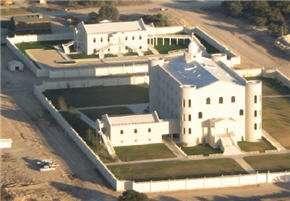 FLDS temple in Eldorado, Texas