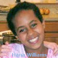 Hana Williams