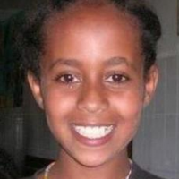 Hana Alemu, Hana Williams
