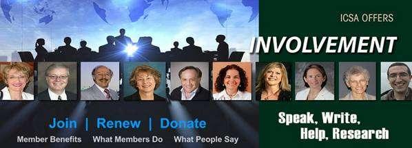 International Cultic Studies Association