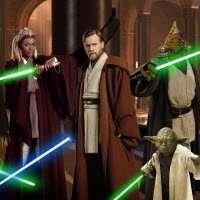 Jedi religion
