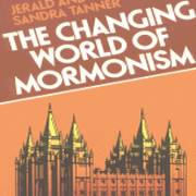 Mormon Changes