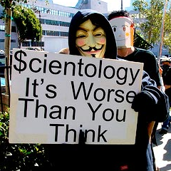 Scientology is worst than you think