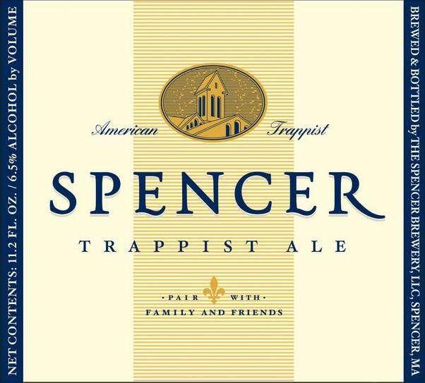 Spencer Trappist Beer