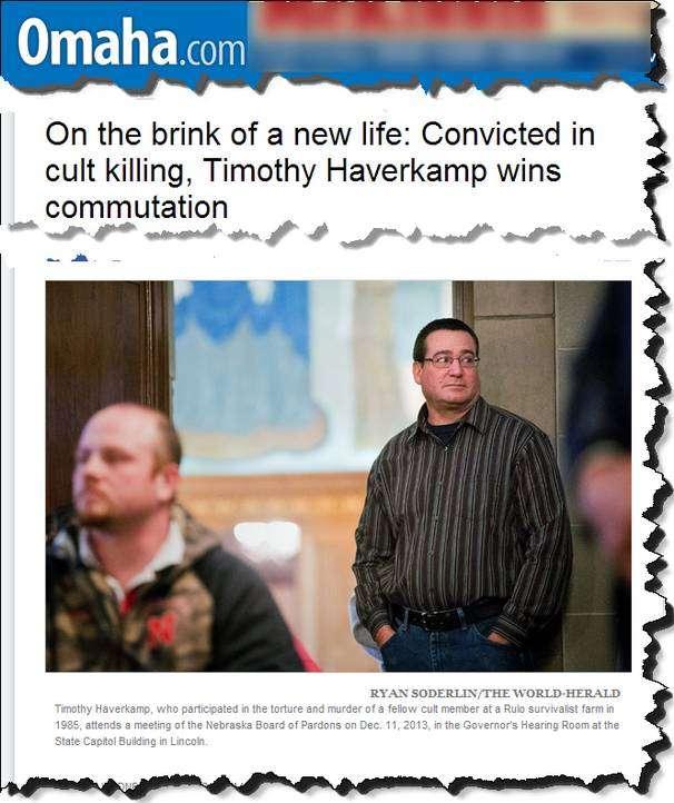 Timothy Haverkamp