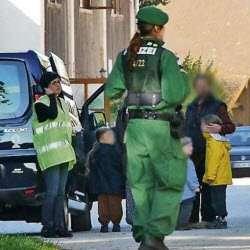 Twelve Tribes in Bavaria, Germany raided